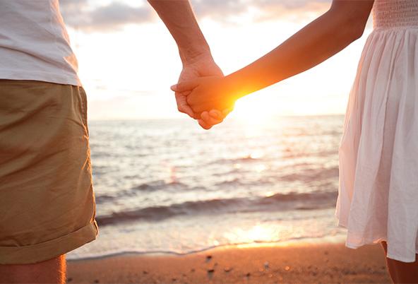 Choosing Your Partner Articles