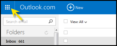 Outlook.com People